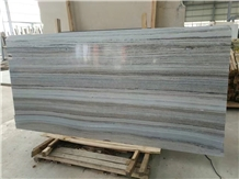 Blue Palissandro Marble Slabs,Blue Wood