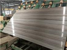 China Crystal Wood Marble Palissandro Slab&Tile