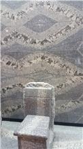 Magic Grey Granite Tile,Dragon Grey Granite Stone