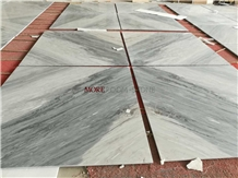 Bookmatch Palissandro Blue Marble Slabs for Wall