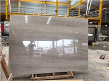 Grigio Legno Grey Marble Tiles Pattern Skirting