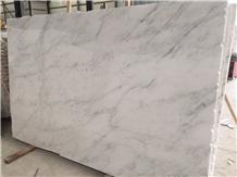 Himalayan White Marble Polish Wall Tiles Flooring