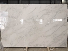 White Dipper Marble Flooring Walling Floor Tiles