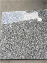 Polished G603 Tiles 10mm, Light Grey, Winggreen