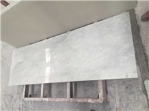 Bianco Carrara Marble Table Tops