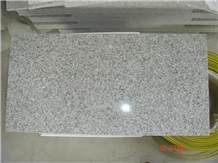 Cheap Chinese G603 Light Grey Granite Tiles