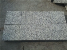 China Light Grey Granite Grey Sardo G602