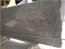 G687 Granite Polished Half Slabs