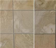 Classic Dune Marble Tiles