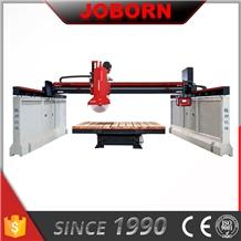 Sqc700x Tilt Automatic 45° Stone Cutting Machine