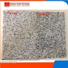 Hubei G603 Granite Tiles and Slabs