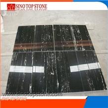 Silver Dragon Marble Tile