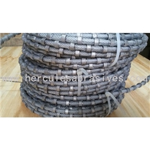 11.0mm Diamond Wire Saw for Granite Dressing