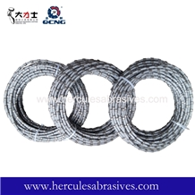 7.3mm Plastic Multi-Wire Saw for Granite Cutting