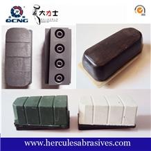 Fickert Abrasive for Granite,Magnesite Abrasive