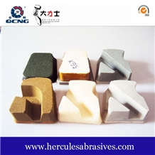 Frankfurt Abrasive for Marble Polishing