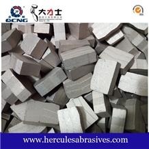 Xiamen Qcng Diamond Segment for Granite Saw Blade
