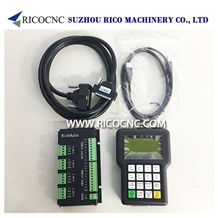 A11 Dsp Cnc Controller Richauto Controller System