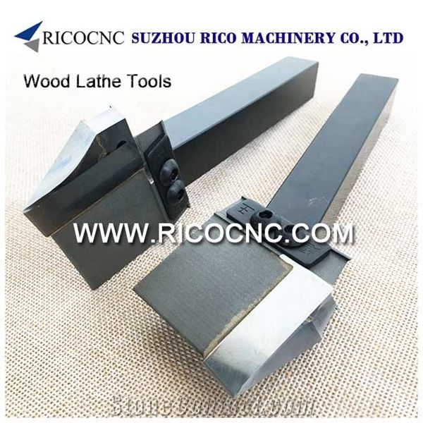 Carbide Wood Lathe Knife Tools Woodturning Tools From