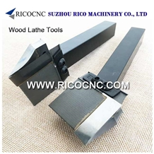 Carbide Wood Lathe Knife Tools Woodturning Tools