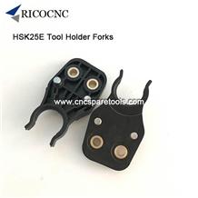 Cnc Hsk25e Tool Clip Hsk 25e Tool Changer Grippers