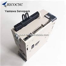 Yaskawa Servopack Ac Servo Drivers for Cnc Router