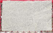 Dallas White Granite.