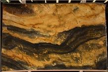 Jacaranda Quartzite