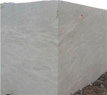 Wavy Cream Marble Block, Iran Beige Marble