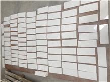 Greece Thassos White, White Crystal Marble Tile