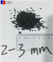 Black Sand Garden River Stone Micro Silica Powder