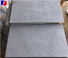 China Gray Andesite Flooring Wall Application Tile