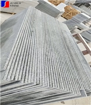 China Jiangxi G603 Crystal White Countertop Use