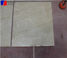 Crema Marfil Ivory,Crema Florido Marble Flooring