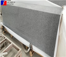 Jiangxi G603 Granite White Grey Countertops