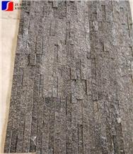 Split Surface Granite Brick Stacked Stone Callding