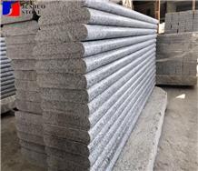 Xiamen Grey G603 Polish Antislip Granite Steps