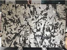 Alpinus Patagonia Granite Design Wall Backsplash