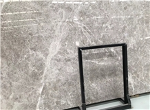 Best Marble for Flooring Tundra Gray Marble Slab