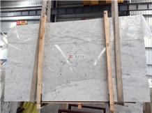 Best White Carrara Marble Slab 2cm