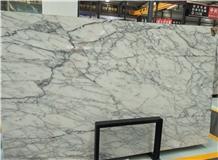 Best White Marble Slab Statuario Marble