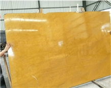 China Giallo Siena Marble, Royal Gold Marble
