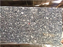 China Ice Diamond Granite Wall Floor Covering Tile