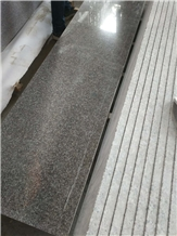 China Pink Granite G664 Kitchen Countertops