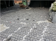 Cobble Stone Paving Sets G654 Granite Patio Pavers