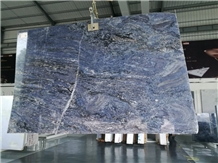 Expensive Granite Stone Azul Bahia Blue Granite
