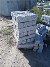 G602 G603 China Light Grey Granite Pavement Stone