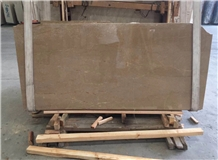 Golden Imperial Beige Marble Subway Tile