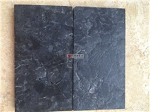 Messina Absolute Black Granite Wall Tiles
