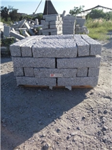 Natural Split Bushhamme Grey Granite G603 Palisade